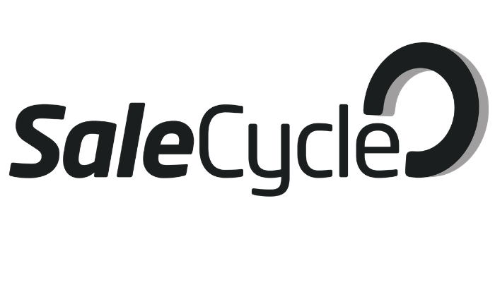 SaleCycle Logo membre