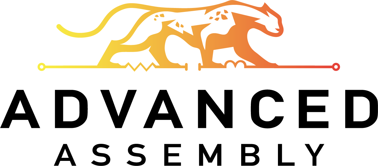 advanced assembly logo