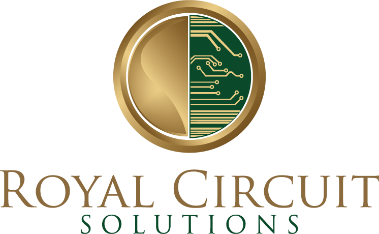 royal circuits solutions logo