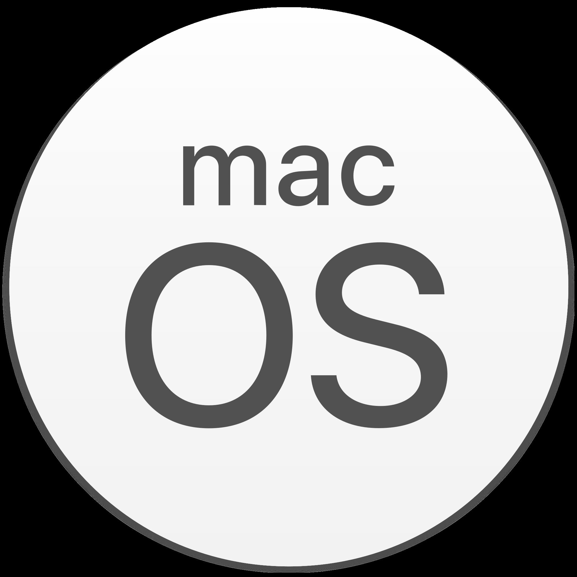 macOS