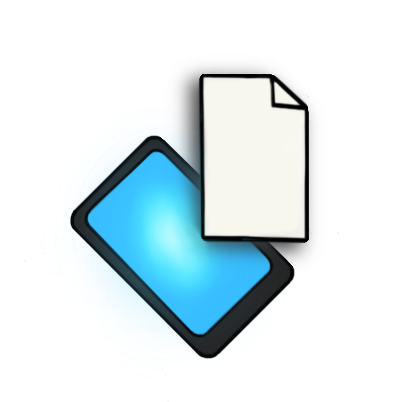 Smart documentation icon