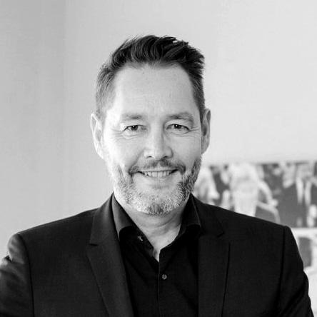 Ralf Nieke - Vizepräsident