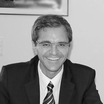 Mag. Roman Wagner - Vizepräsident und Schatzmeister