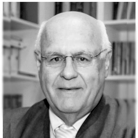 Dr. Ernst Helml - Vizepräsident
