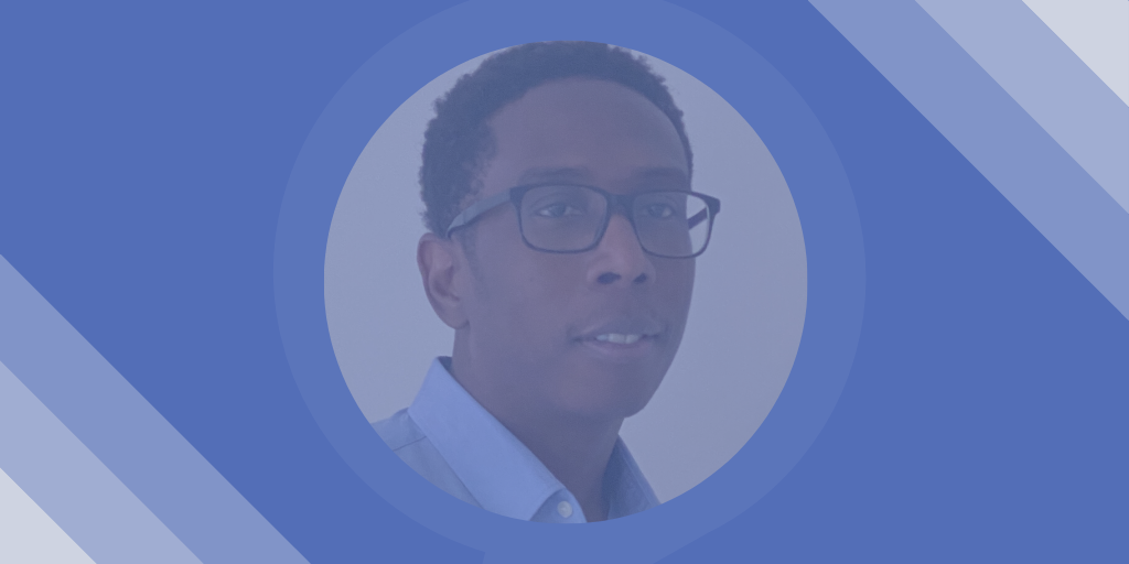Introducing our new Head of Partnerships: Dan Amarquaye