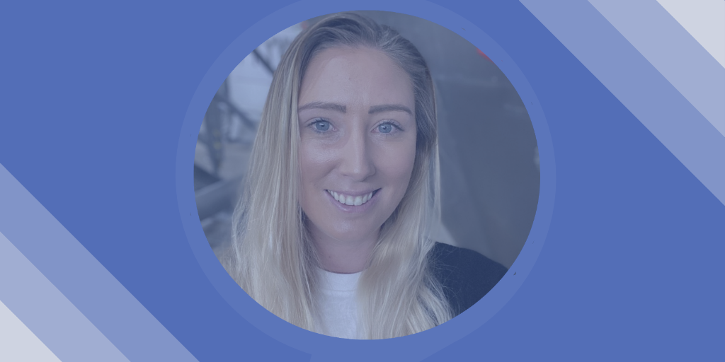 Introducing our new account manager: Sarah Evans