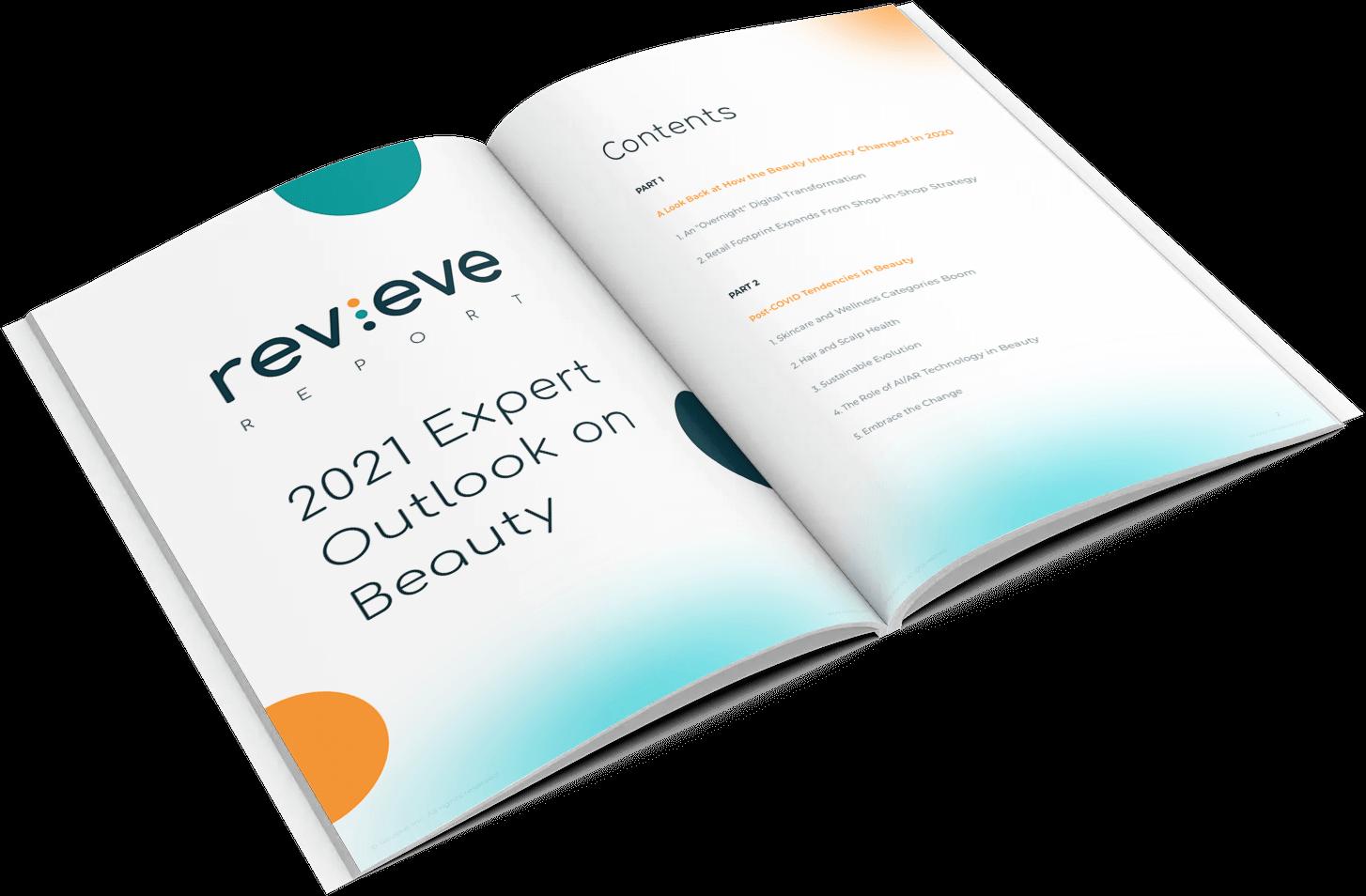 2021 Expert Outlook on Beauty