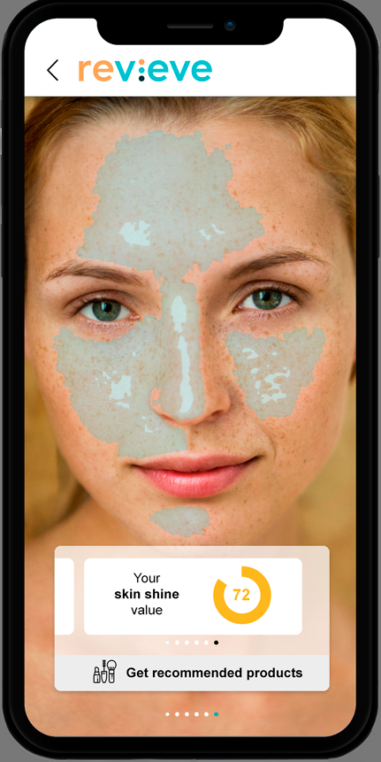 skin diagnostics