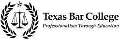 Texas Bar College Icon