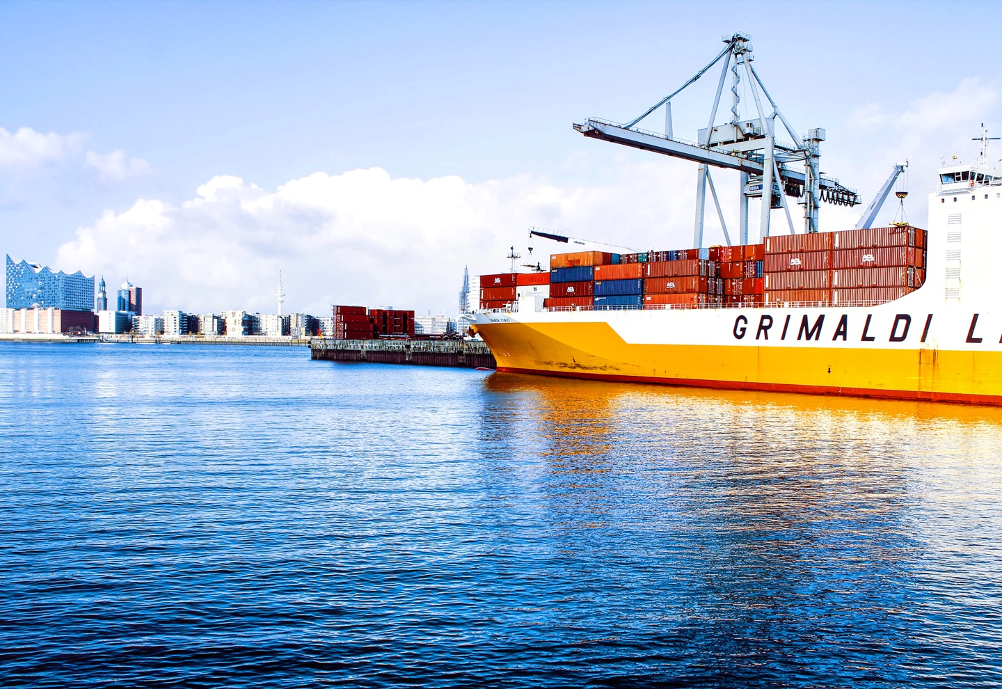 Maersk and SensorTransport Get Another Shoutout in JOC Article