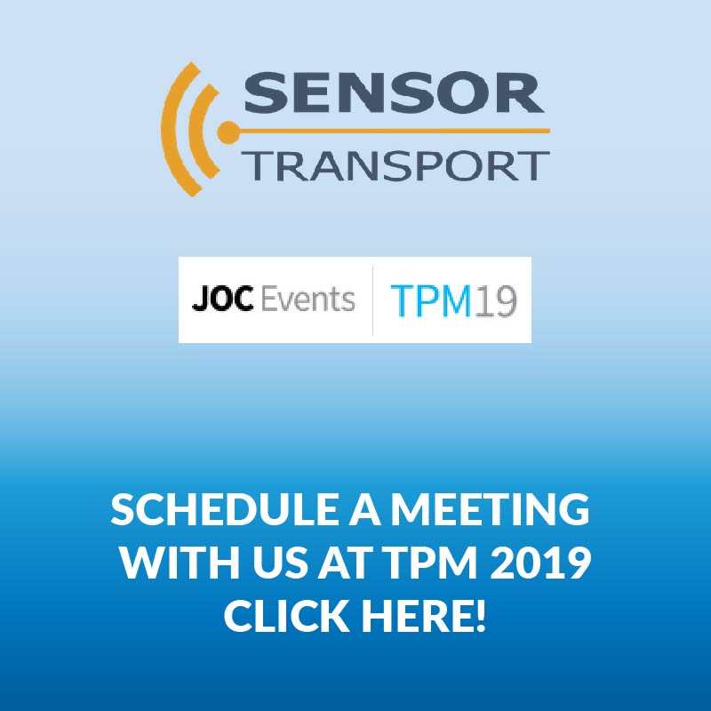 Meet with us at TPM 2019!