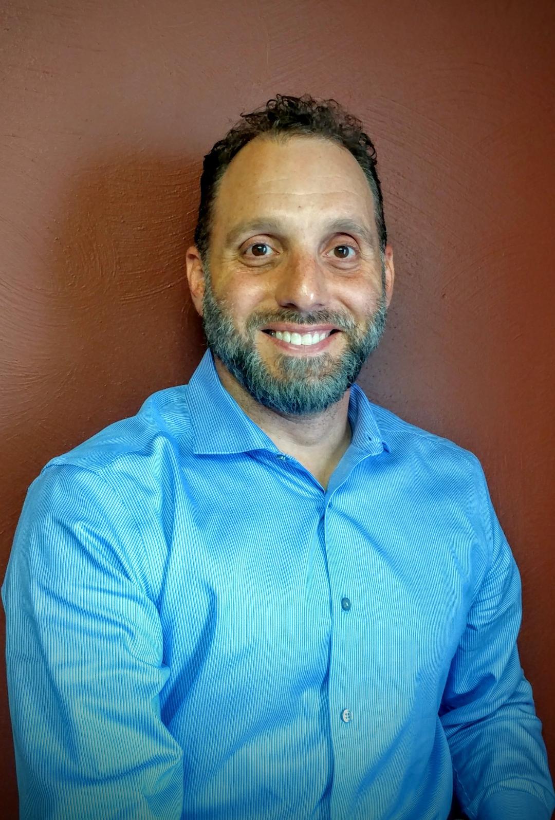 Brett Pechersky