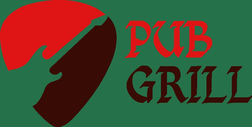 Logo Pub Grill