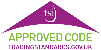 trading standards approved code