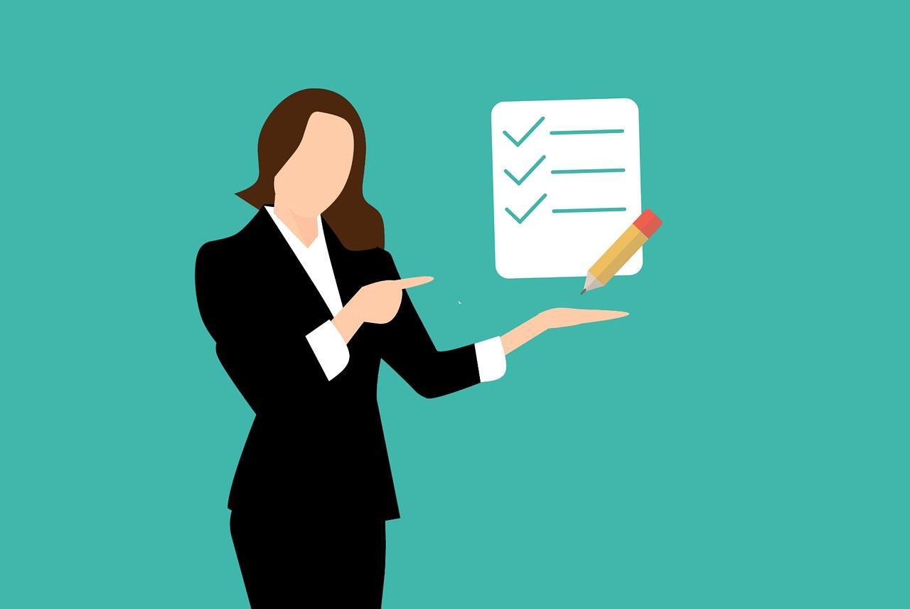 Checklist for DSCSA Compliance