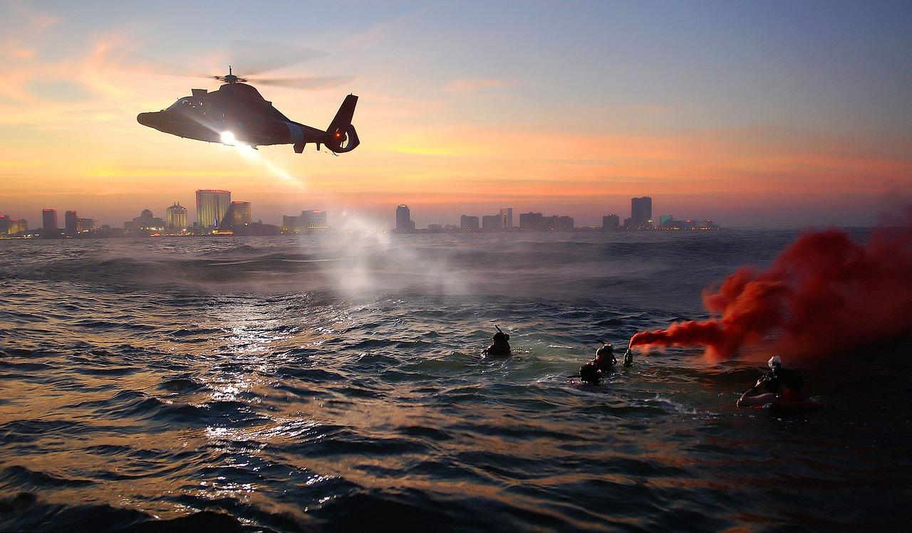 Crisis and emergencies can happen.