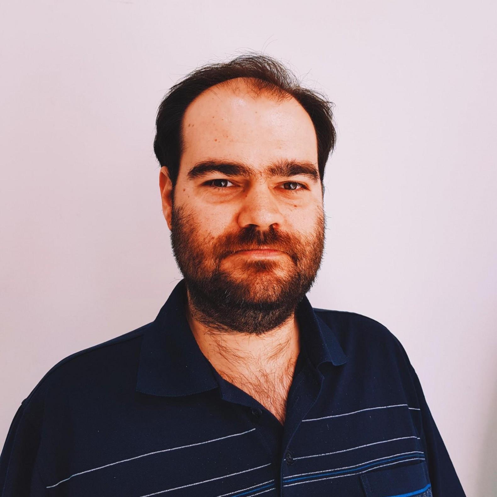 Pere Daniel Prieto