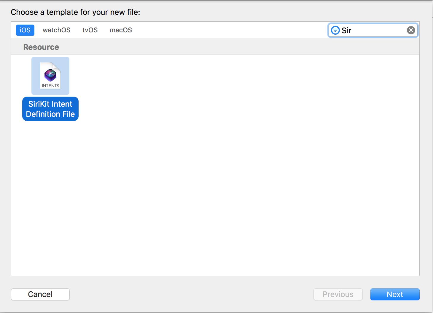 how to create siri shortcuts