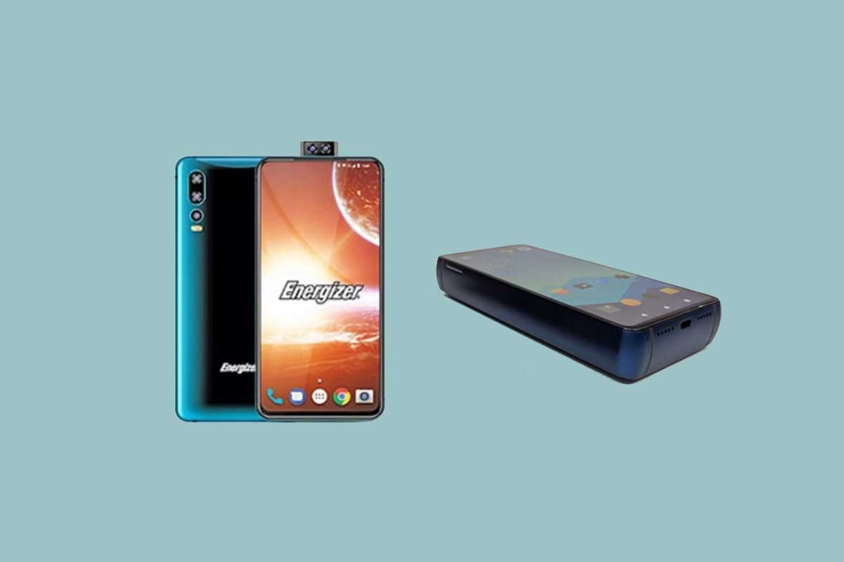 Energizer Power Max P18K Pop at Mobile World Congress 2019