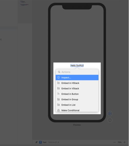 interface builder
