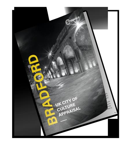 Bradford, UK City of Culture