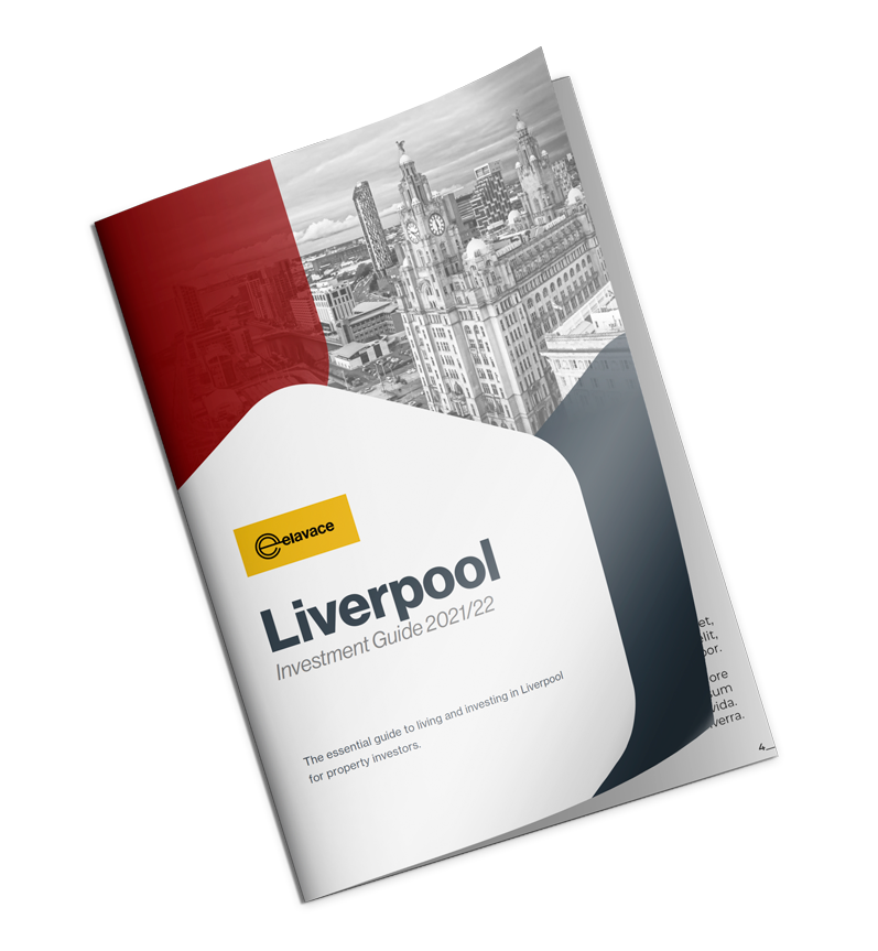 Liverpool Property Investment Guide - 2021-2022