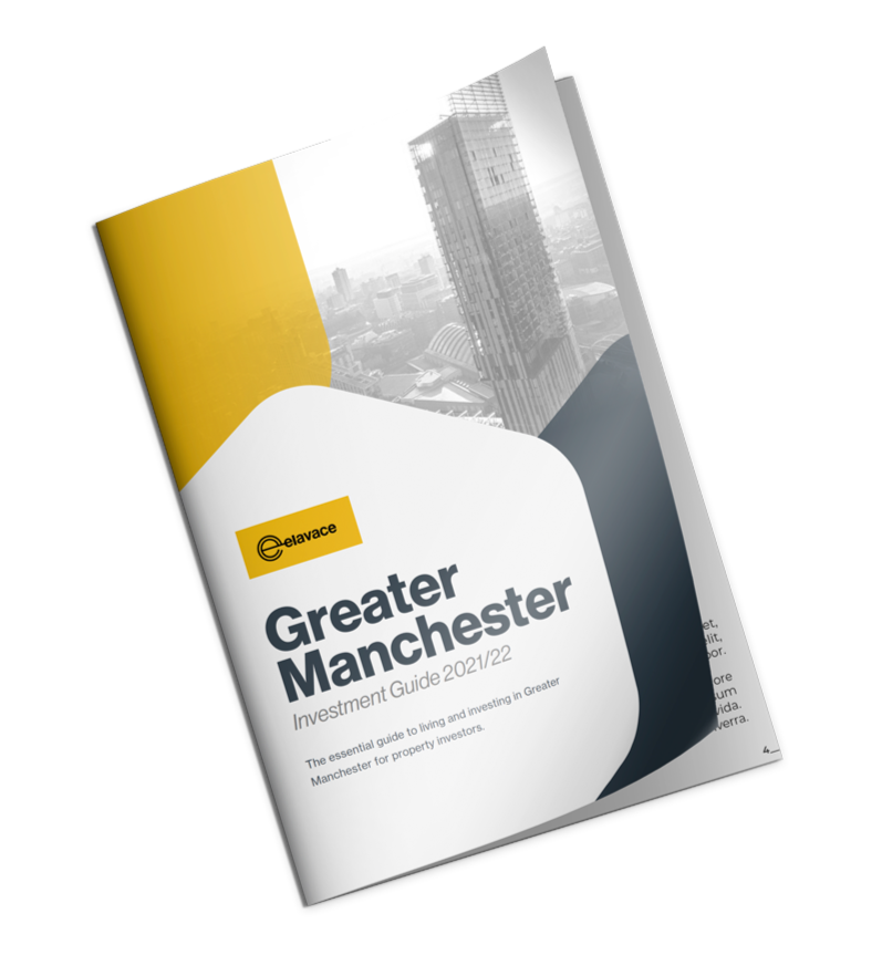 Manchester Property Investment Guide - 2021-2022