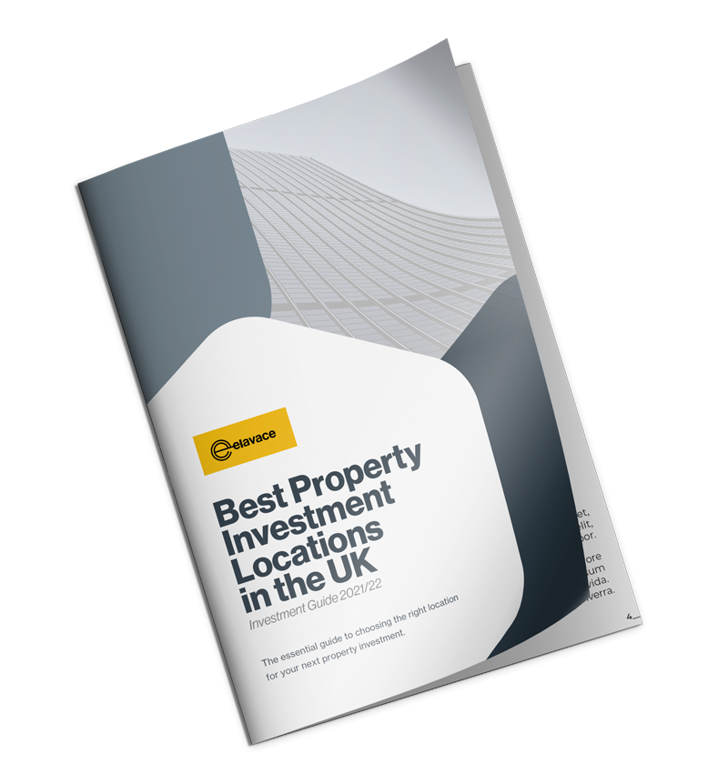 Best property Investment Locations In The UK - 2021/22