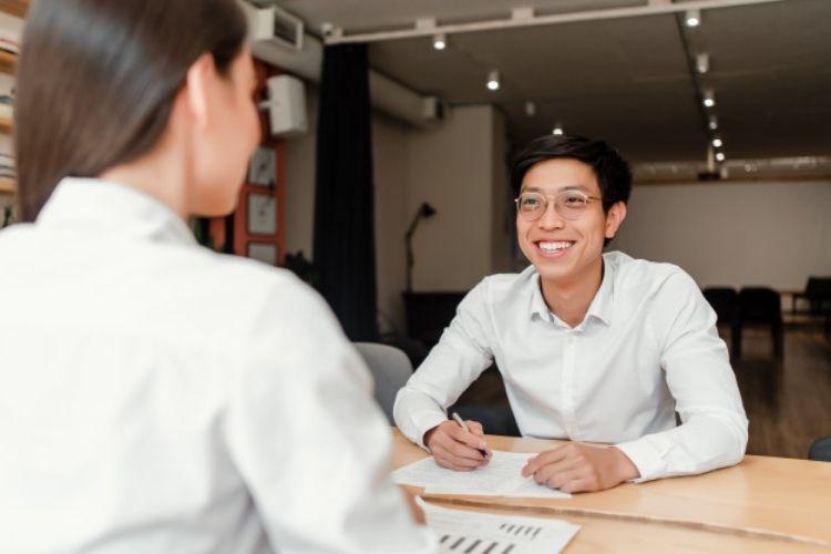求職能力:面試interview