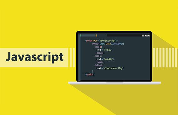 JavaScript 示意圖