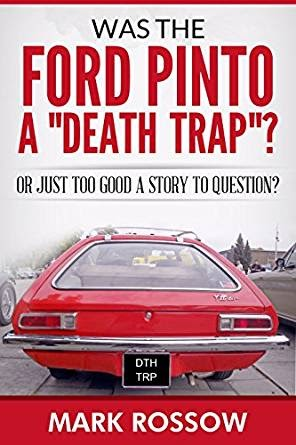 ford pinto disaster