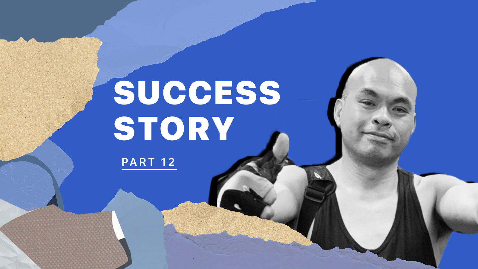 David Wang's Success Story