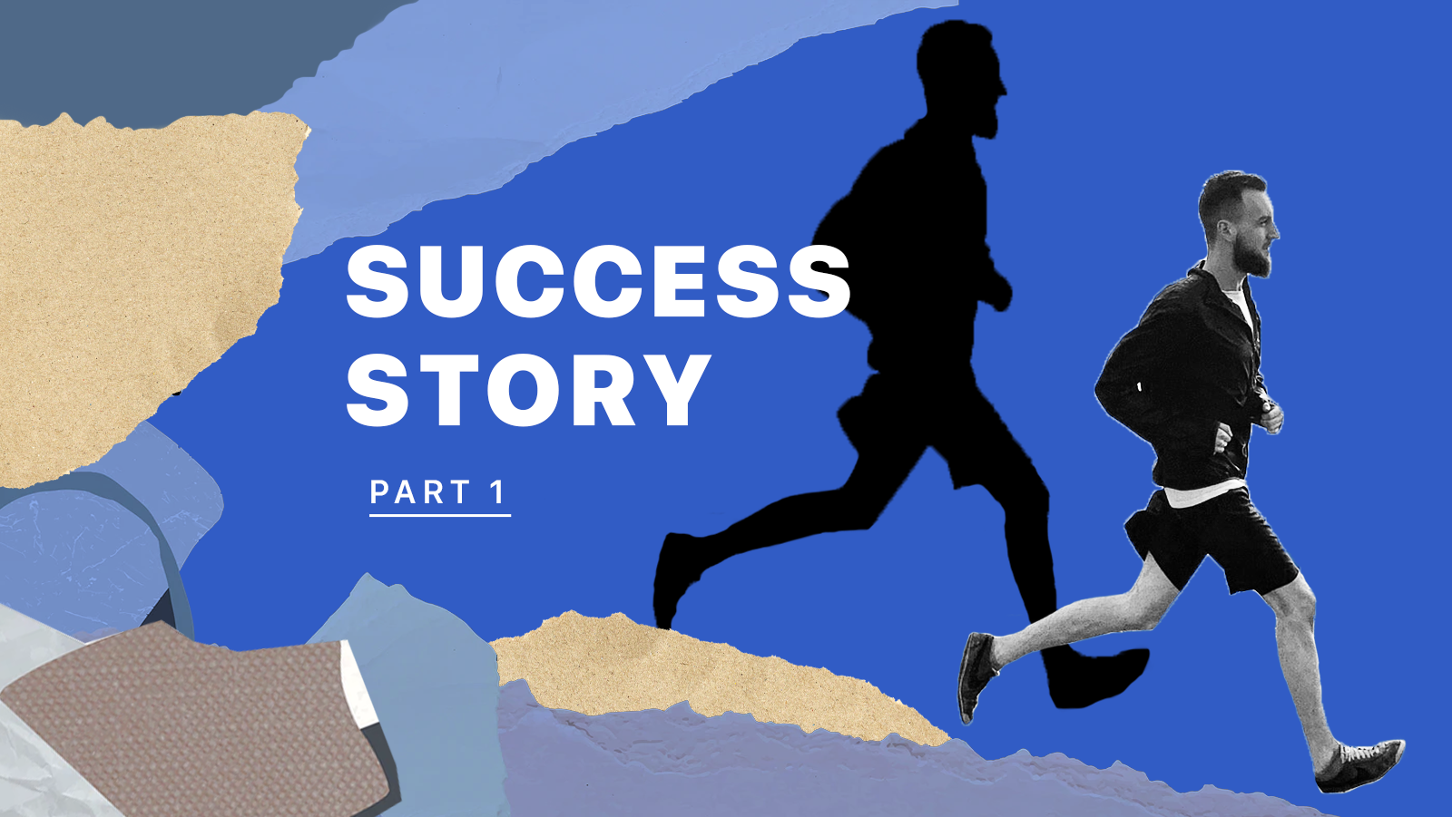 success story of Ilya