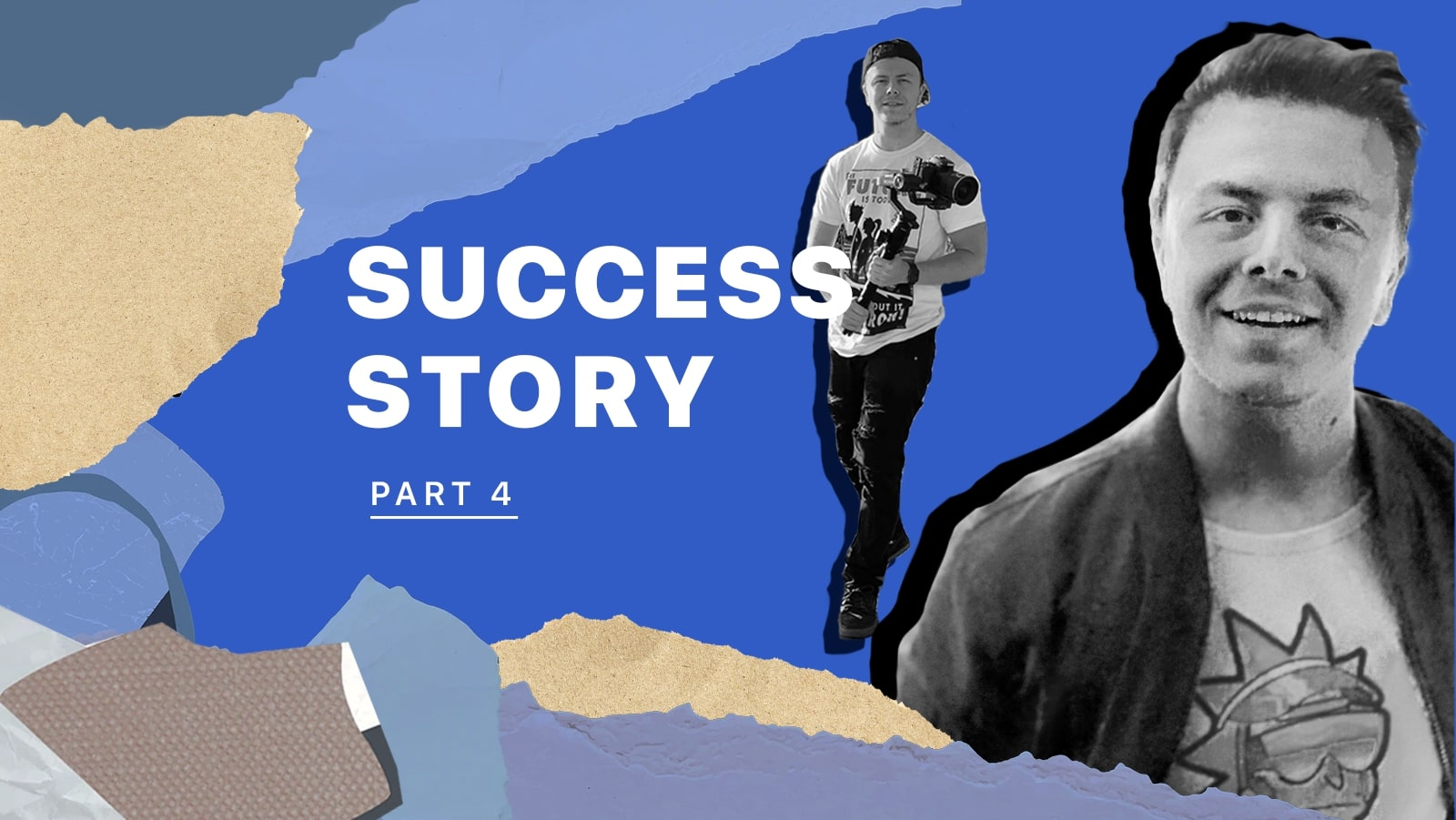 Michael's success story