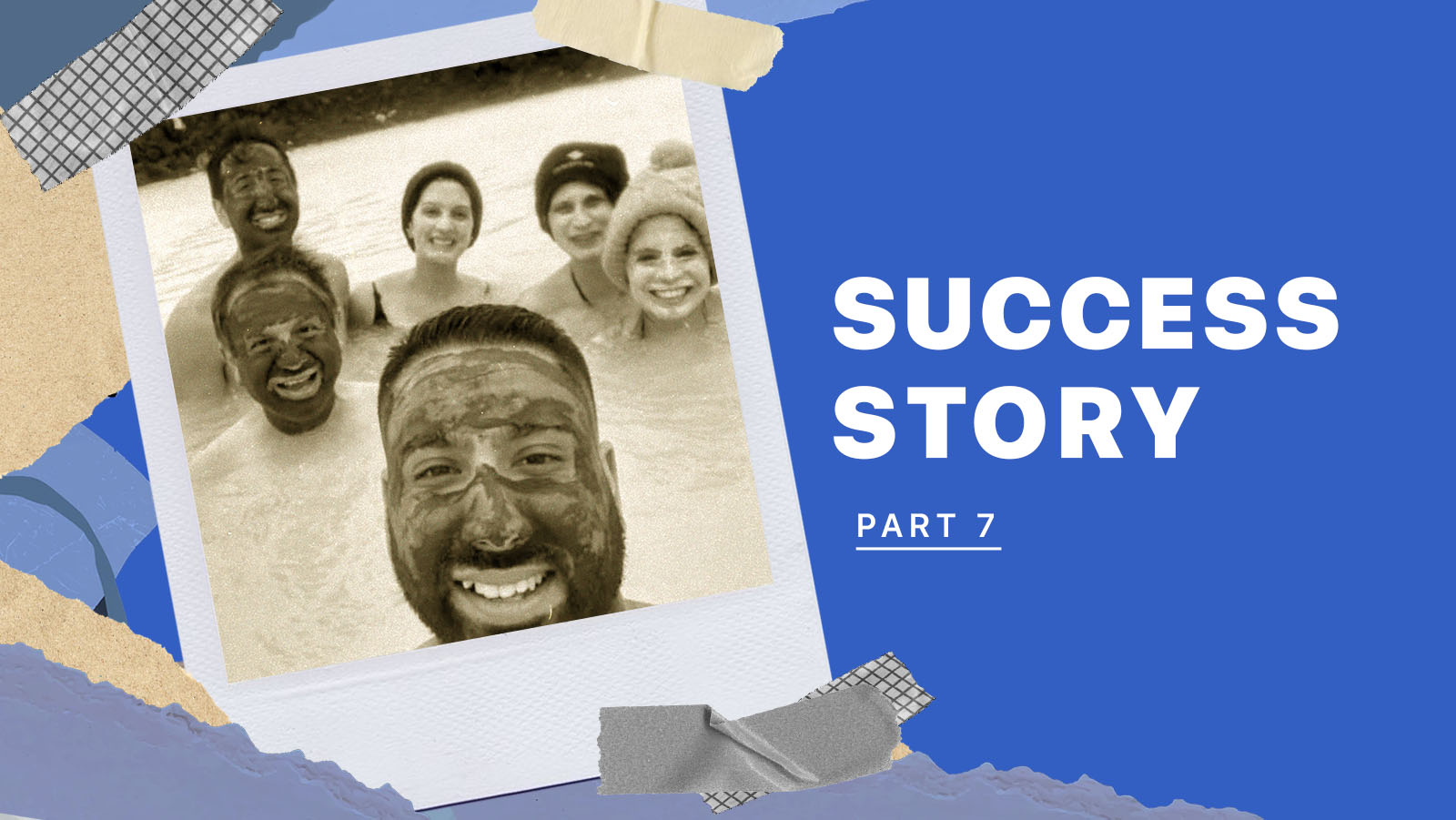 Imran's success story