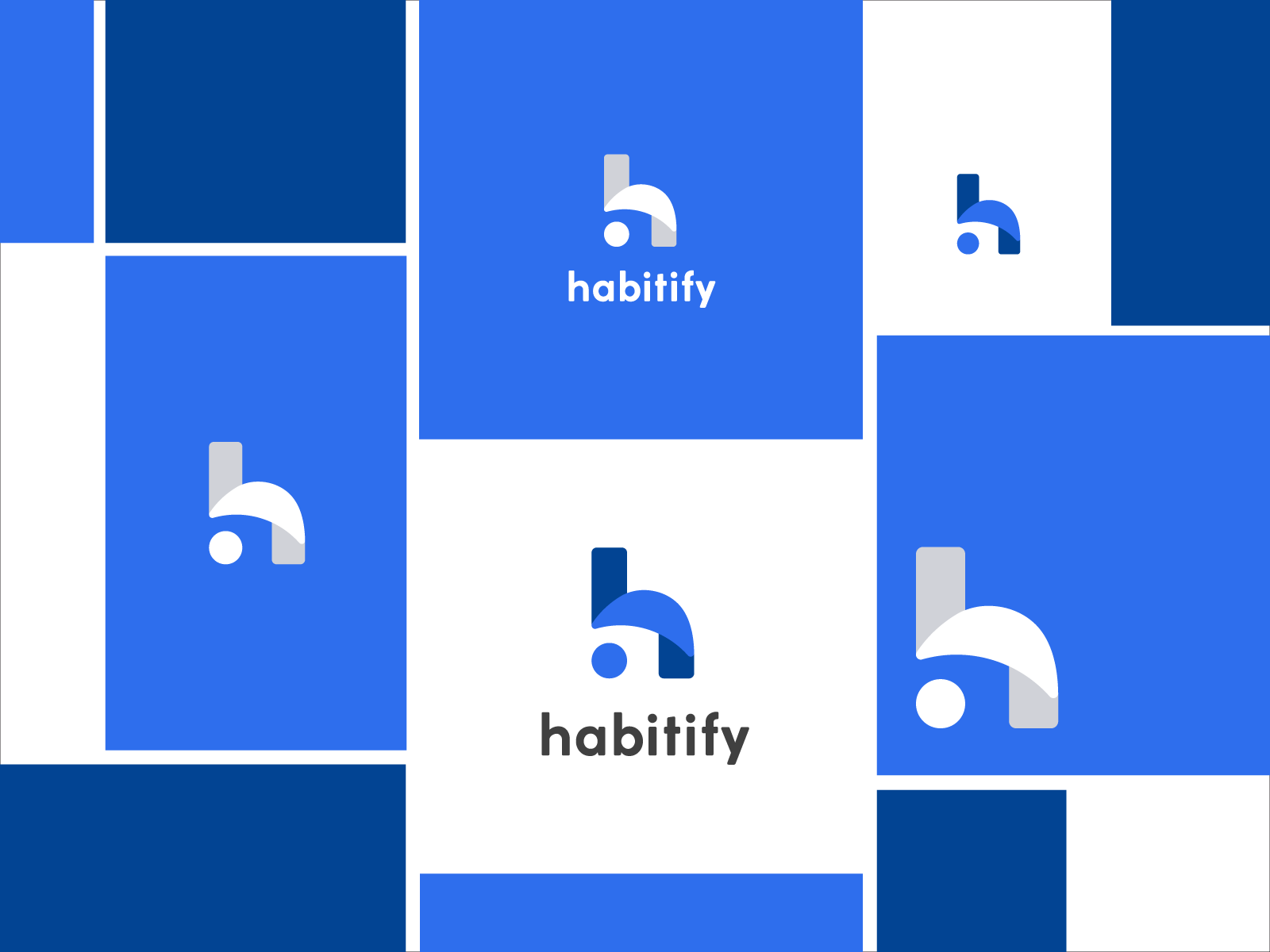 Habitify Habit Tracking App New Logo of 2020