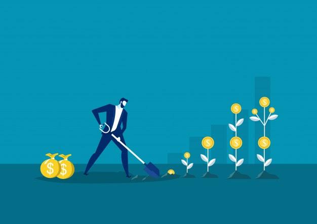 financial habits to generate passive income