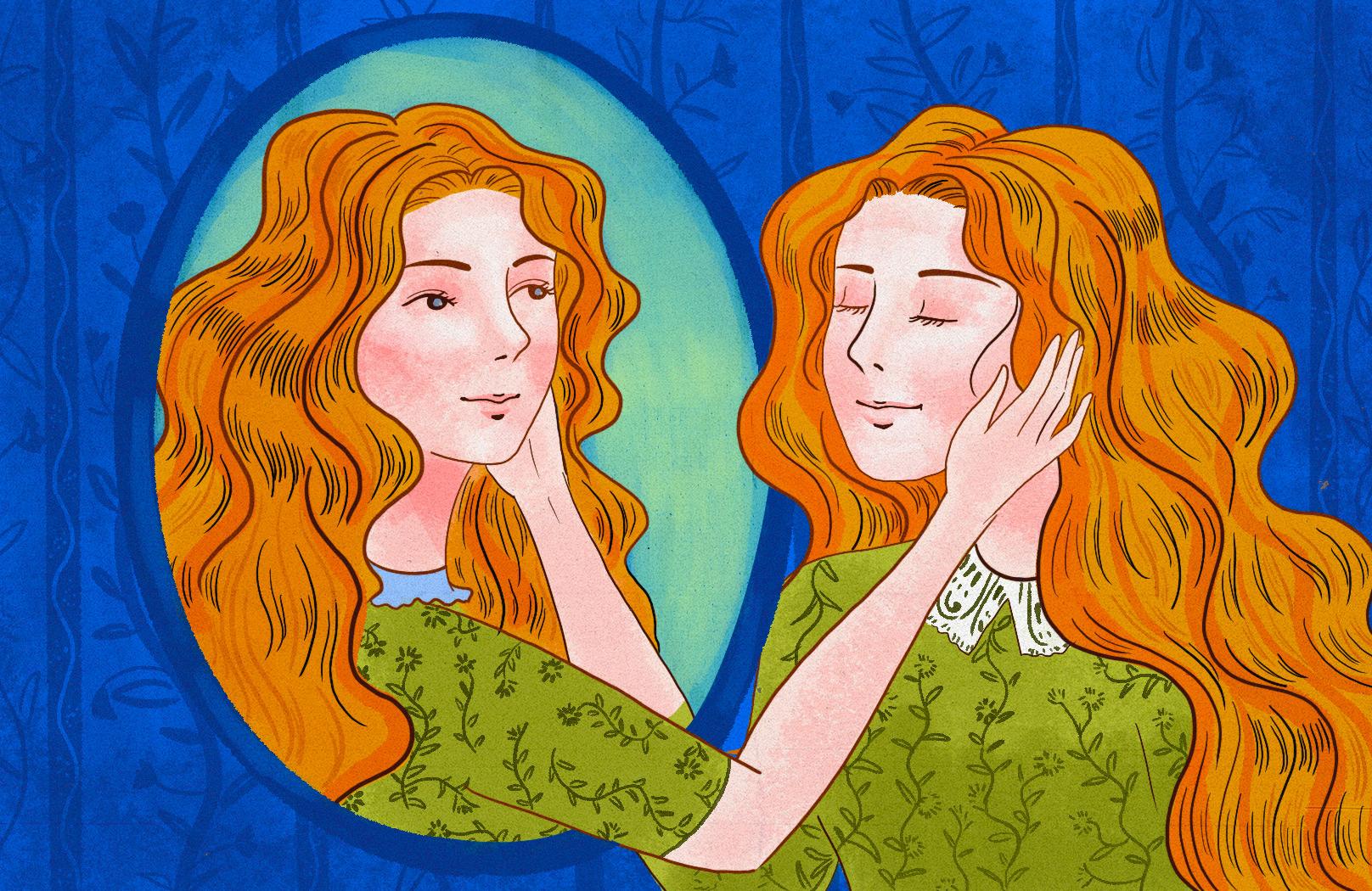 understand yourself through self-awareness