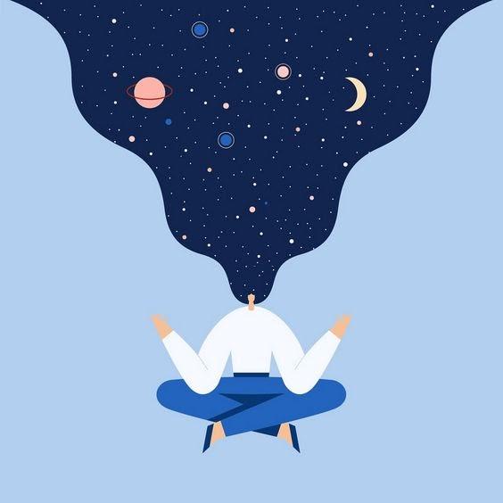 Practice mindfulness meditations