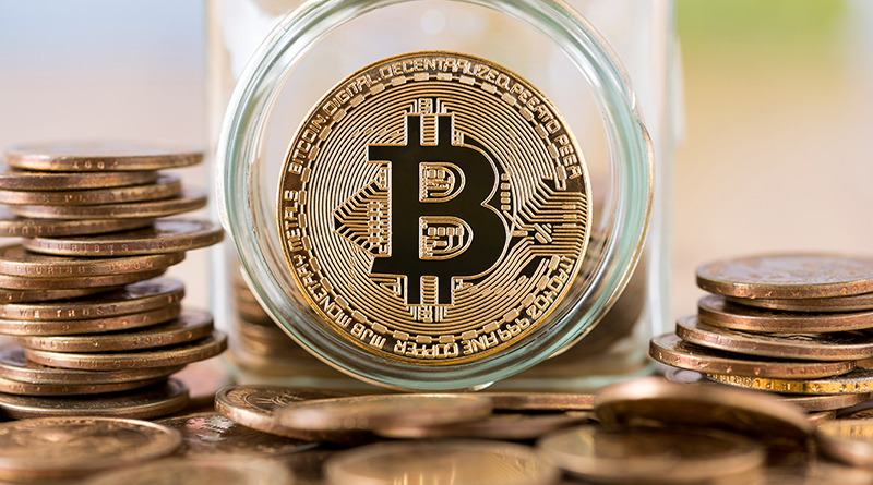 Cryptocurrency as Loan Collateral