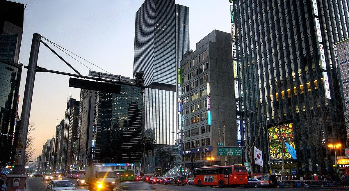 Korean Meetup With Investors – 30 June 2018
