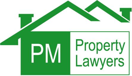PM Property Lawyers logo