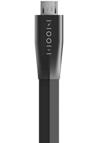 Moon UltraLight Charger