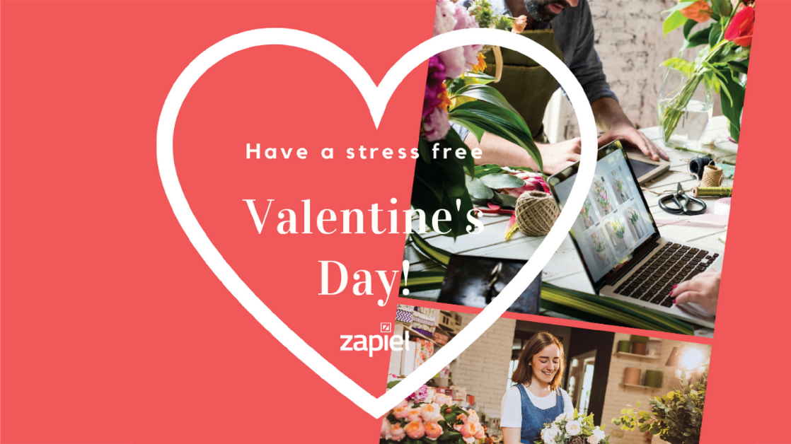 How Shopify florists can make the most of Valentine's Day with Store Pickup + Delivery