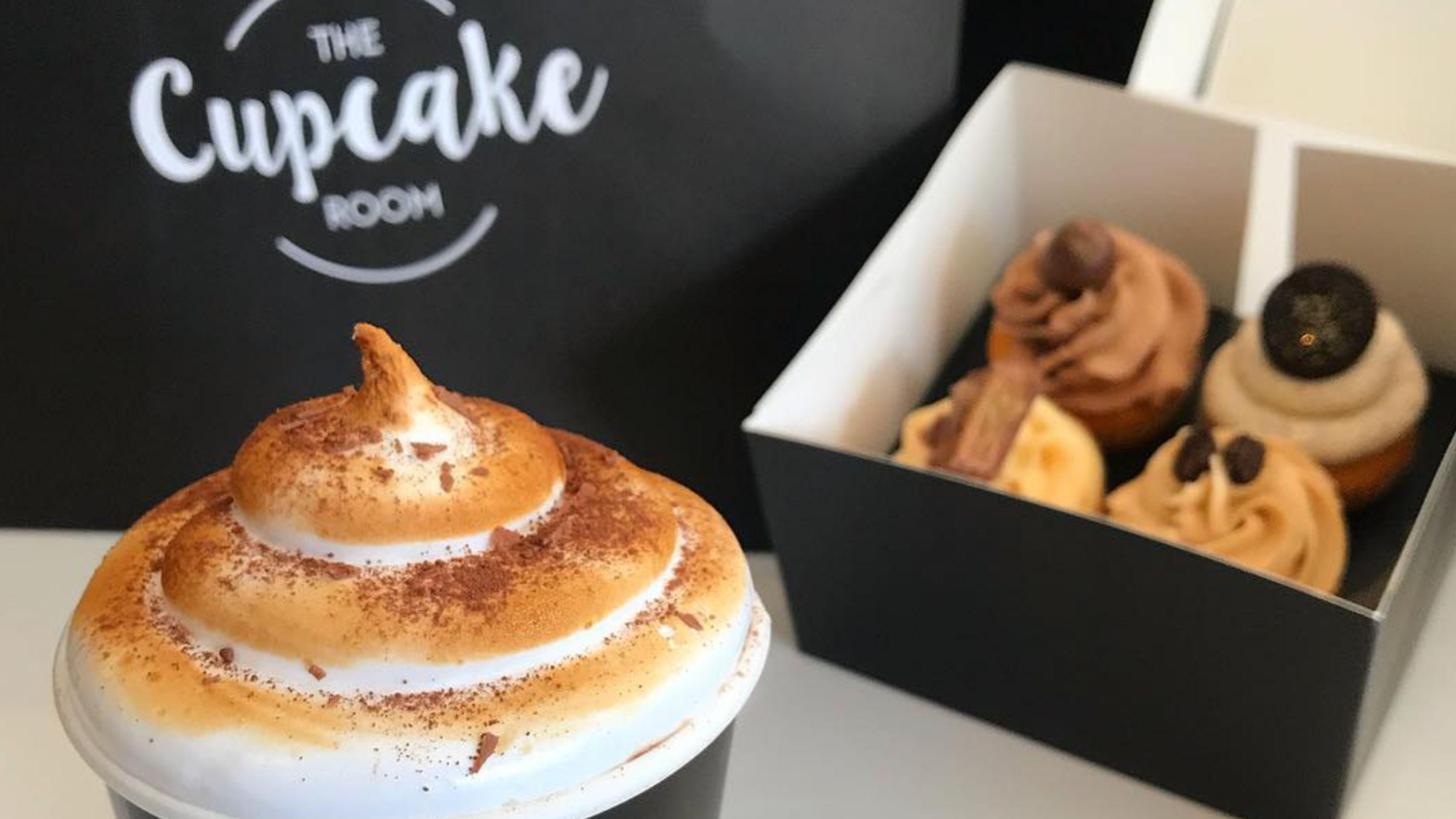 the cupcake room cupcakes