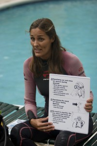 Divemaster Internship