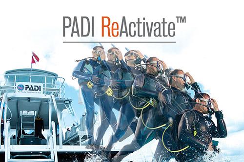 ReActivate