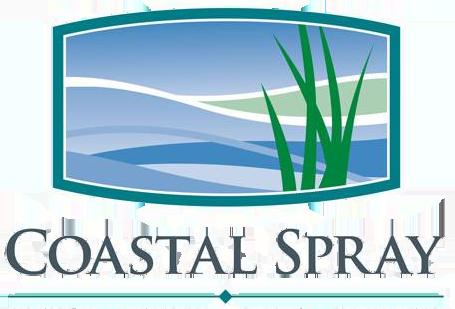 Coastal Spray Logo