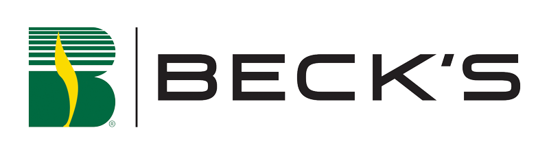 Becks Hybrids Logo
