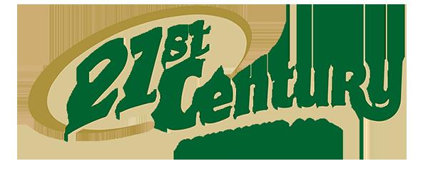 21st Century Logo